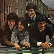 The Kinks were among the first wave of the British Invasion.