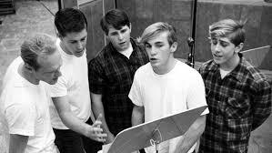 Rehearsals, 1962.