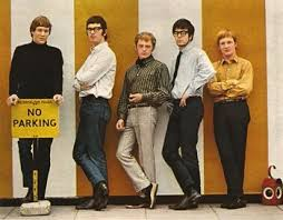 Manfred Mann and The Manfreds