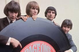The Troggs, 1966.